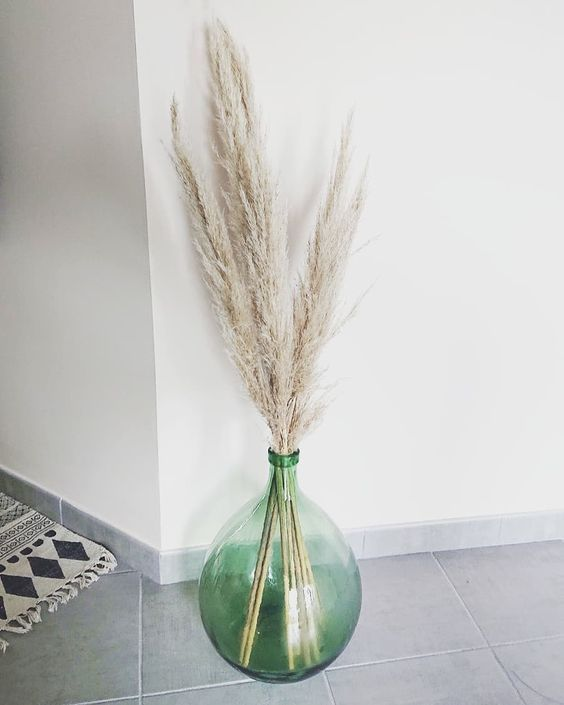 Shake the déco - Herbes de la pampa - pampa grass