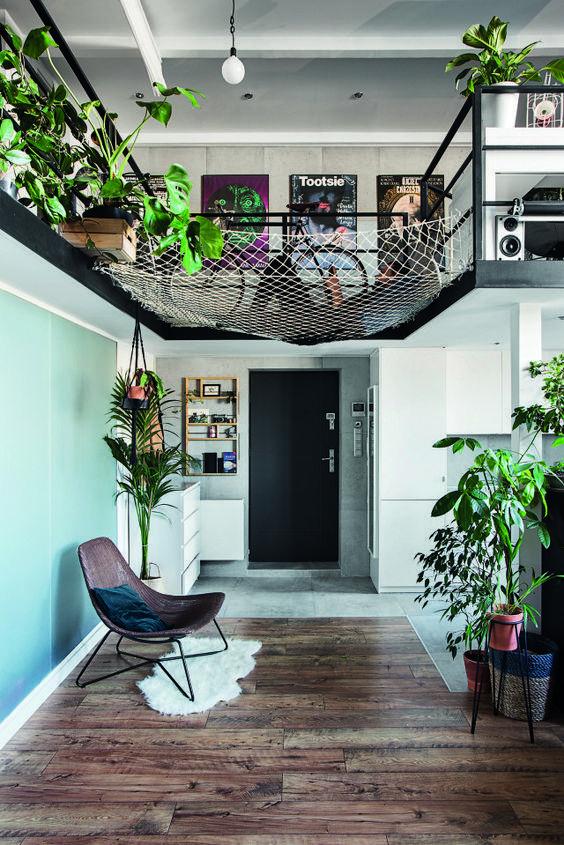 studio - Repenser l'espace