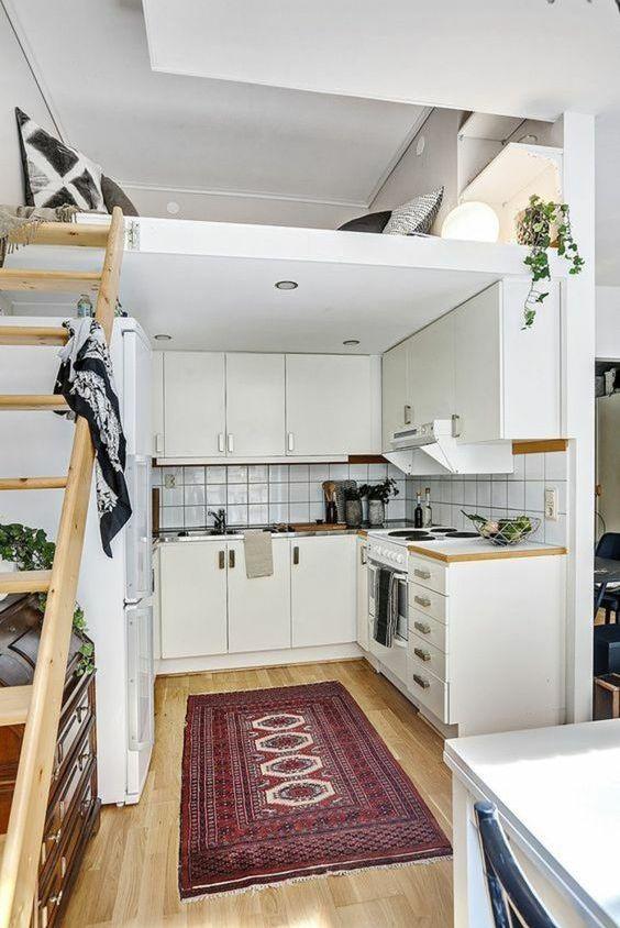 tiny house repenser l'espace