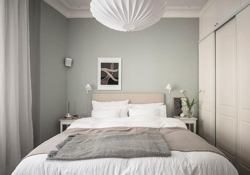 Appartement à goteborg chambre 3