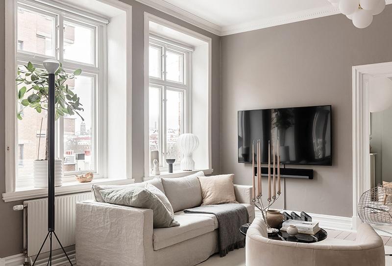 Appartement à goteborg séjour 10