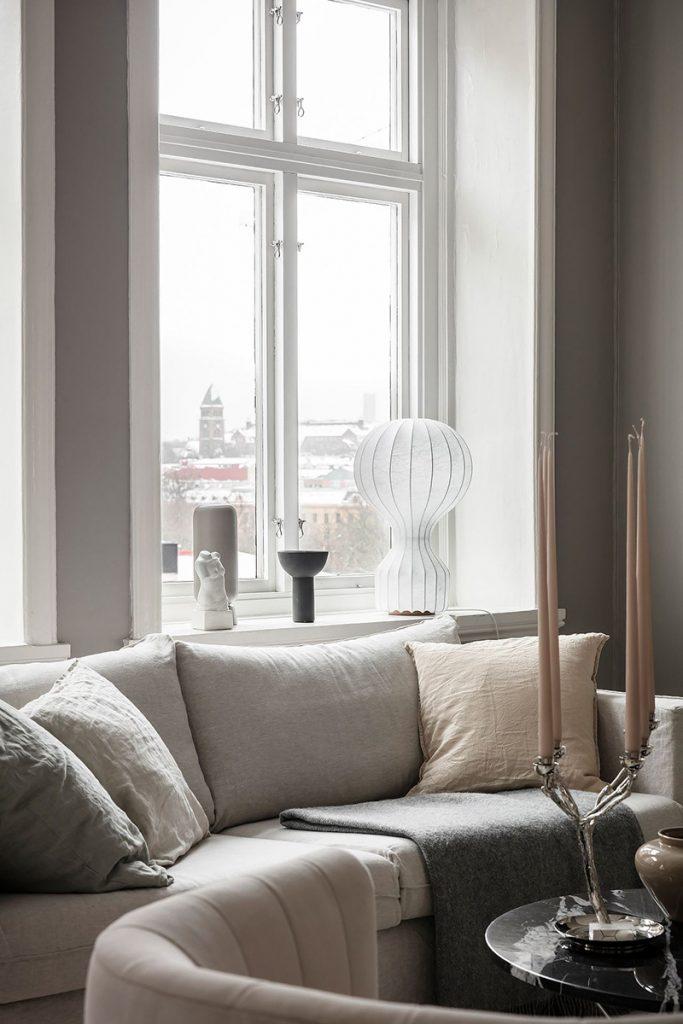 Appartement à goteborg séjour 6