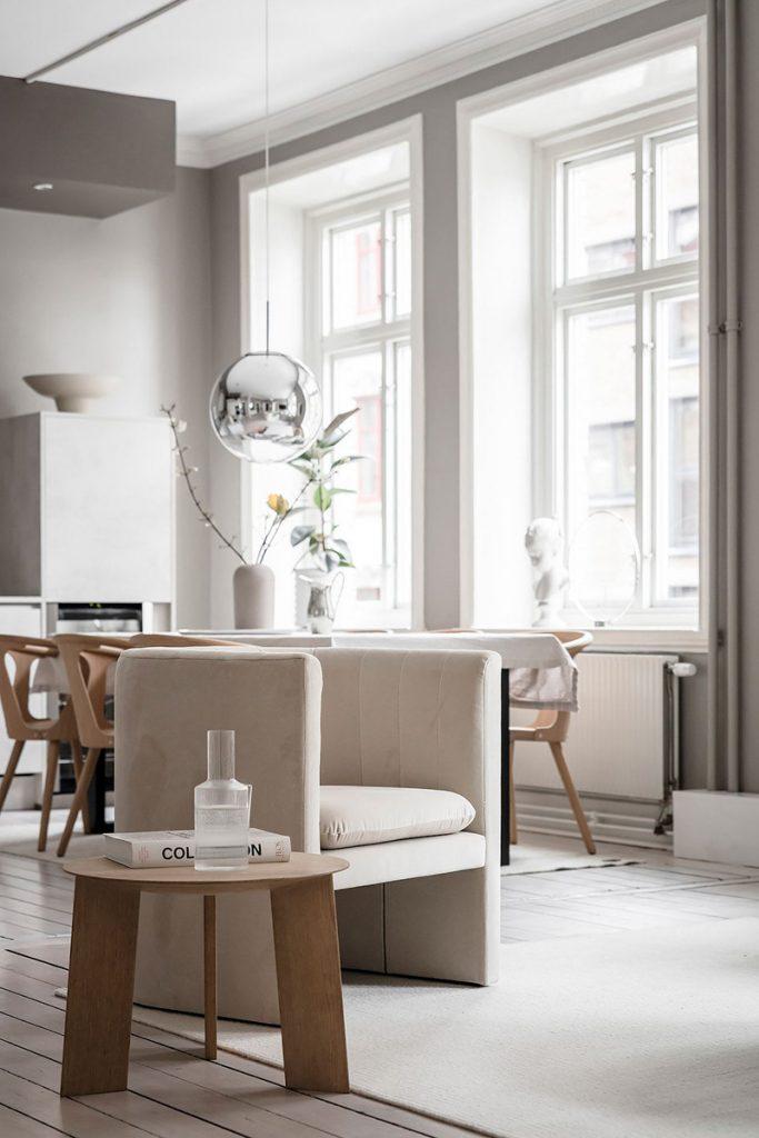 Appartement à goteborg séjour 9