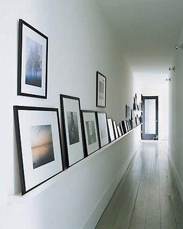 Decorer-un-couloir-avec-des-photos-2