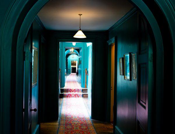 Décorer un couloir - couverture