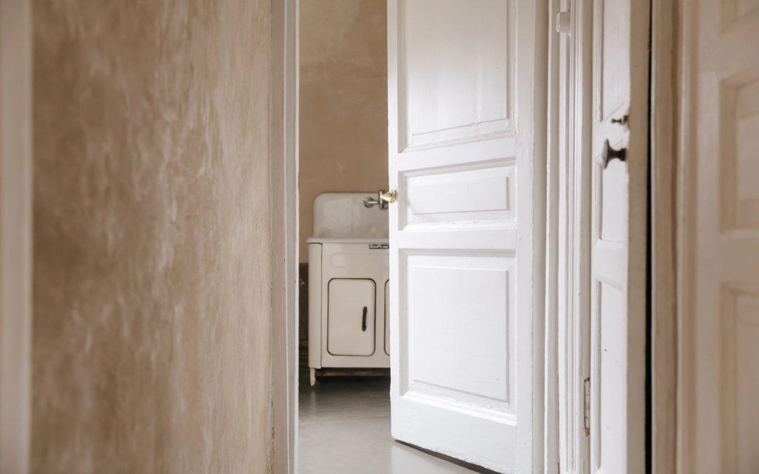 Comment relooker ses portes intérieures ?
